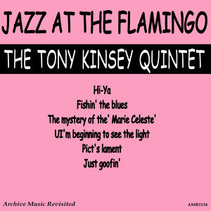 Tony Kinsey Quintet 歌手頭像
