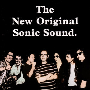 The New Original Sonic Sound 歌手頭像
