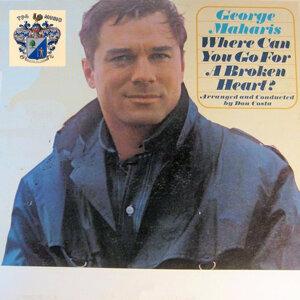 George Maharis 歌手頭像