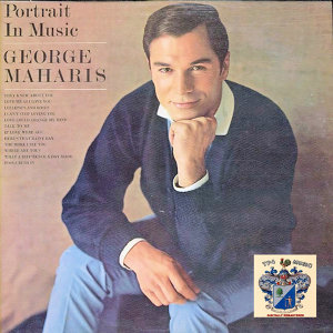 George Maharis 歌手頭像