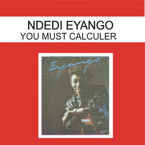 Ndedi Eyango 歌手頭像