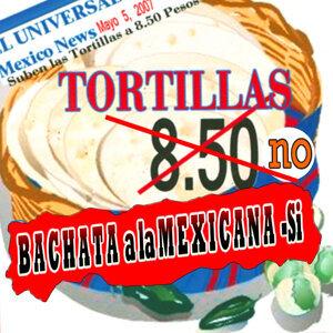 Bachata a la Mexicana 歌手頭像