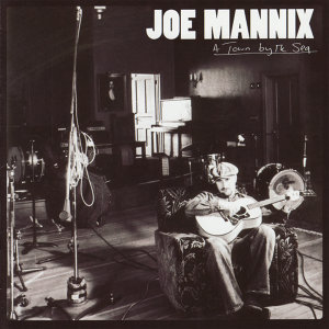 Joe Mannix 歌手頭像
