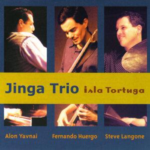 Jinga Trio 歌手頭像