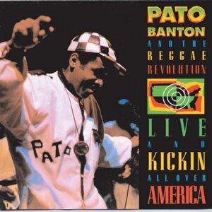 Pato Banton アーティスト写真