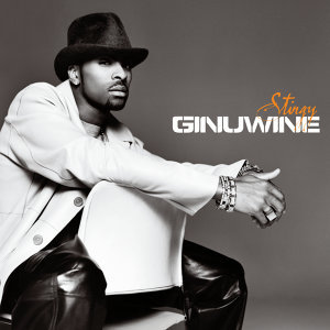 Ginuwine (吉納文)