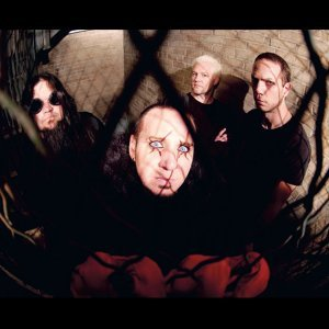 Mudvayne Artist photo