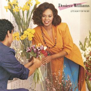 Deniece Williams (丹妮絲威廉斯) 歌手頭像