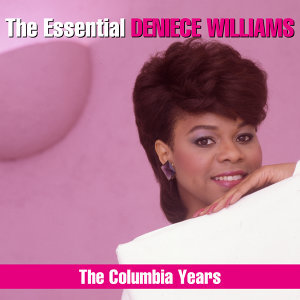 Deniece Williams (丹妮絲威廉斯) Artist photo