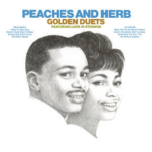 Peaches & Herb 歌手頭像