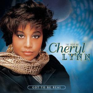 Cheryl Lynn 歌手頭像