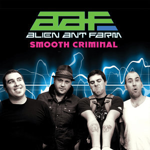 Alien Ant Farm (外星螞蟻養殖場) 歌手頭像