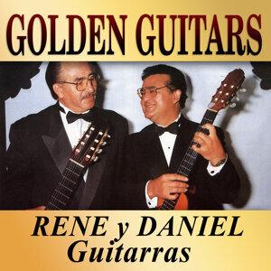 René & Daniel 歌手頭像