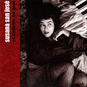 Susana San José 歌手頭像