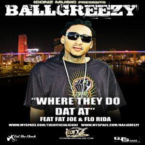 Ballgreezy 歌手頭像