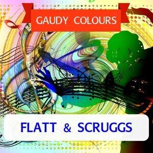 Flatt & Scruggs 歌手頭像