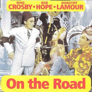 Bing Crosby, Bob Hope & Dorothy Lamour 歌手頭像