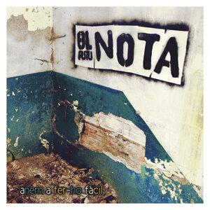El Nota 歌手頭像