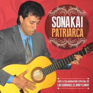 Sonakai 歌手頭像