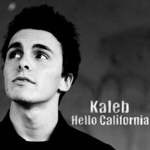 Kaleb 歌手頭像