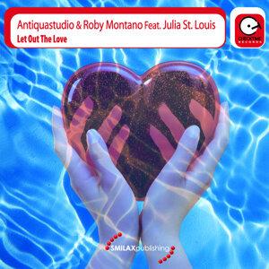 Antiquastudio & Roby Montano Feat. Julia St. Louis 歌手頭像