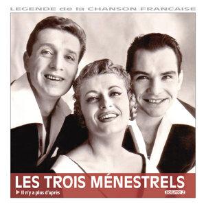 Les Trois Ménestrels 歌手頭像