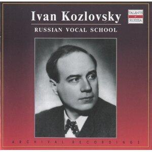 Ivan Kozlovsky 歌手頭像
