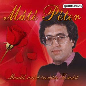 Máté Péter 歌手頭像