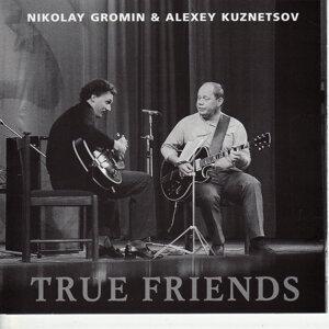 Nikolay Gromin & Alexey Kuznetsov 歌手頭像