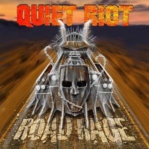 Quiet Riot Artist photo