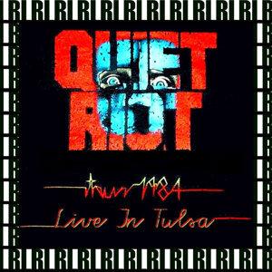 Quiet Riot (悄聲暴動合唱團) 歌手頭像