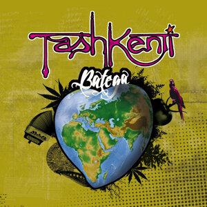 Tashkenti 歌手頭像