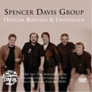 Spencer Davis Group 歌手頭像