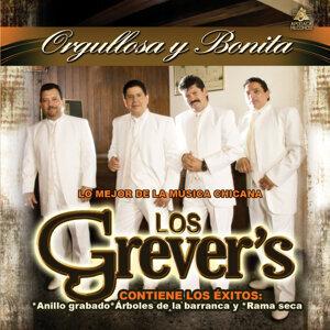 Los Greever 歌手頭像