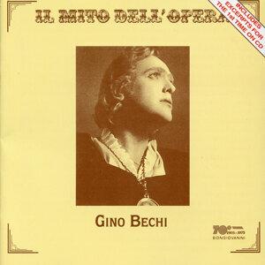 Gino Bechi 歌手頭像