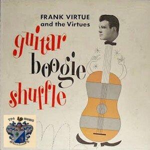 Frank Virtue 歌手頭像