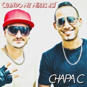 Chapa C 歌手頭像