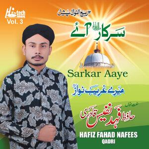 Hafiz Fahad Nafees Qadri 歌手頭像