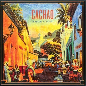 CACHAO 歌手頭像