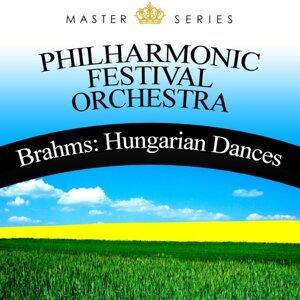 Philharmonic Festival Orchestra 歌手頭像
