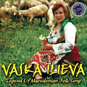 Vaska Ilieva