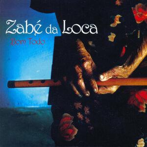 Zabé Da Loca 歌手頭像