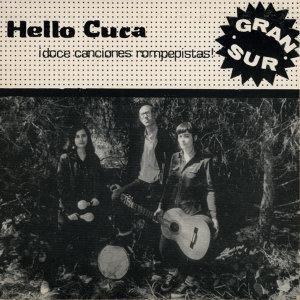 Hello Cuca 歌手頭像