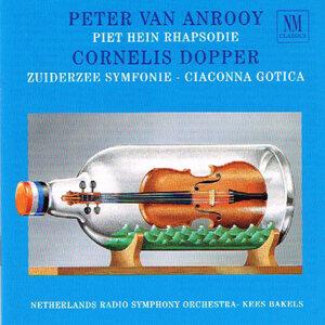 Netherlands Radio Symphony Orchestra 歌手頭像