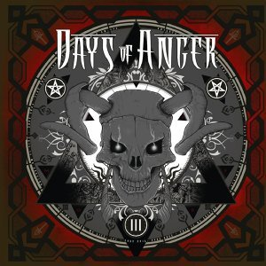 Days Of Anger 歌手頭像
