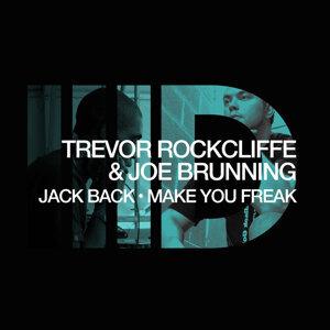 Trevor Rockliffe & Joe Brunning 歌手頭像