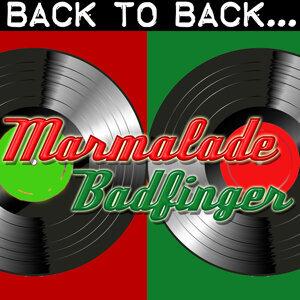 Marmalade | Badfinger 歌手頭像