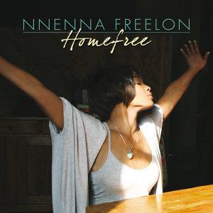 Nnenna Freelon Artist photo