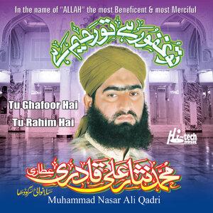 Muhammad Nasar Ali Qadri 歌手頭像