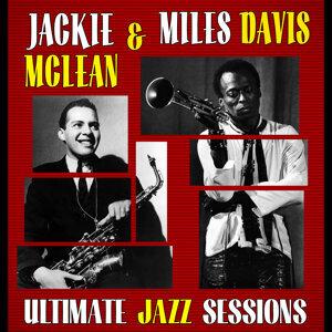 Miles Davis & Jackie McLean 歌手頭像